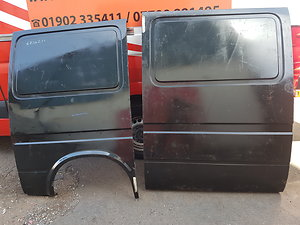 New Arrivals. Ford Transit mk4/5